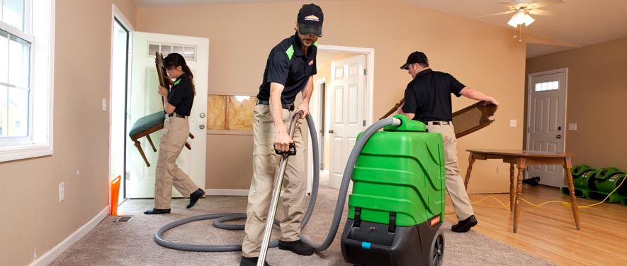 South Euclid, OH cleaning services